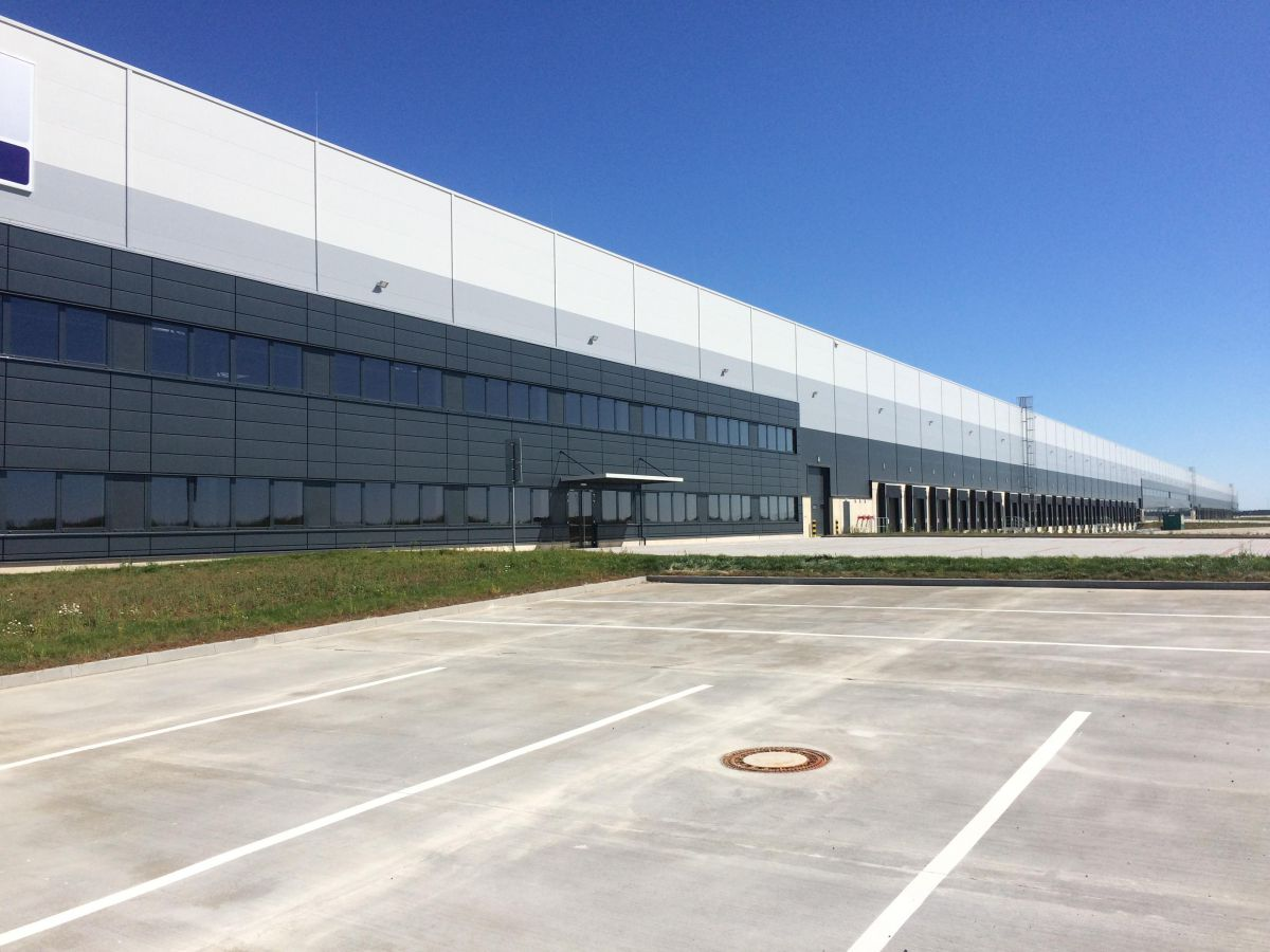 SUCCESSFUL SALE OF DEVELOPMENT SITE IN PILSEN, CZECH REPUBLIC TO MOUNTPARK LOGISTICS EU