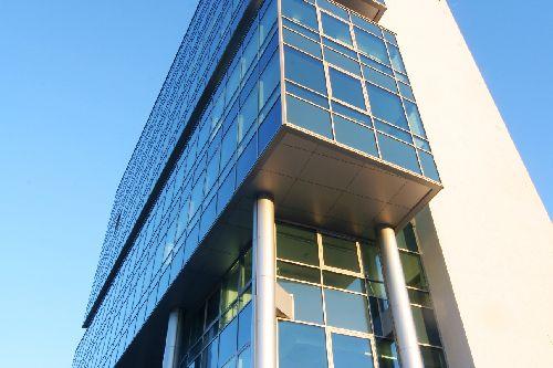 NEW OFFICE LETTING AT BC RAVAK TO CREATIX SLOVAKIA