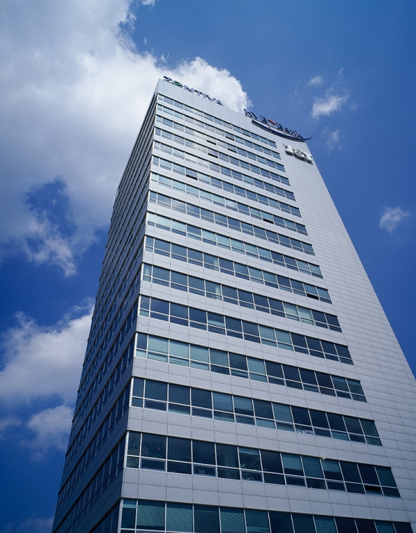 SUCCESSFUL OFFICE LETTING TO ABAS SR MANAGEMENT