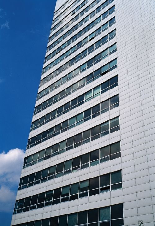 NEW OFFICE LETTING AT WESTEND TOWER TO CEIT