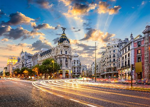 Modesta Real Estate acts as advisor for an off-market deal in Madrid.