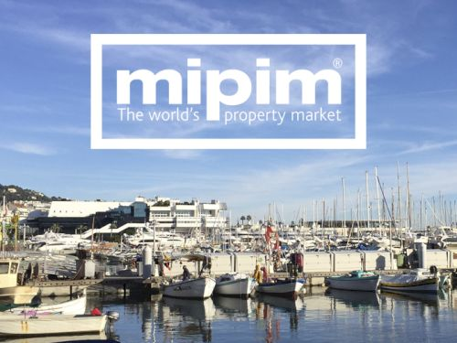 MODESTA REAL ESTATE NA MIPIM 2018