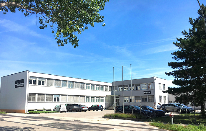 Modesta Real Estate advises Parker on the sale of their former production plant in Austria