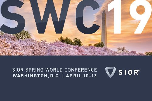 Modesta Real Estate auf der SIOR Spring World Conference in Washington, D.C.