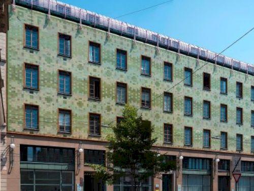 Modesta Real Estate vermittelt neuen Firmenstandort an Plandata im Fabiani Haus