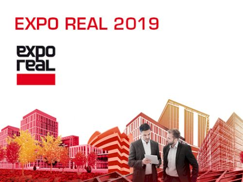 Modesta Real Estate na veľtrhu Expo Real 2019 v Mníchove