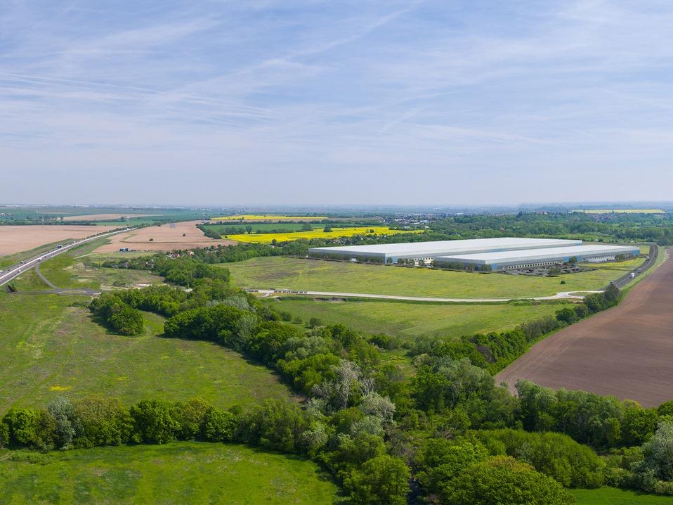Modesta Real Estate poskytuje poradenstvo spoločnosti Mountpark pri kúpe 30 ha pozemku v Bratislave