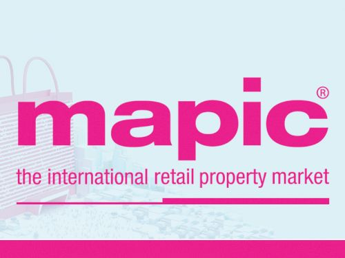 Modesta Real Estate at the MAPIC 2019 in Cannes