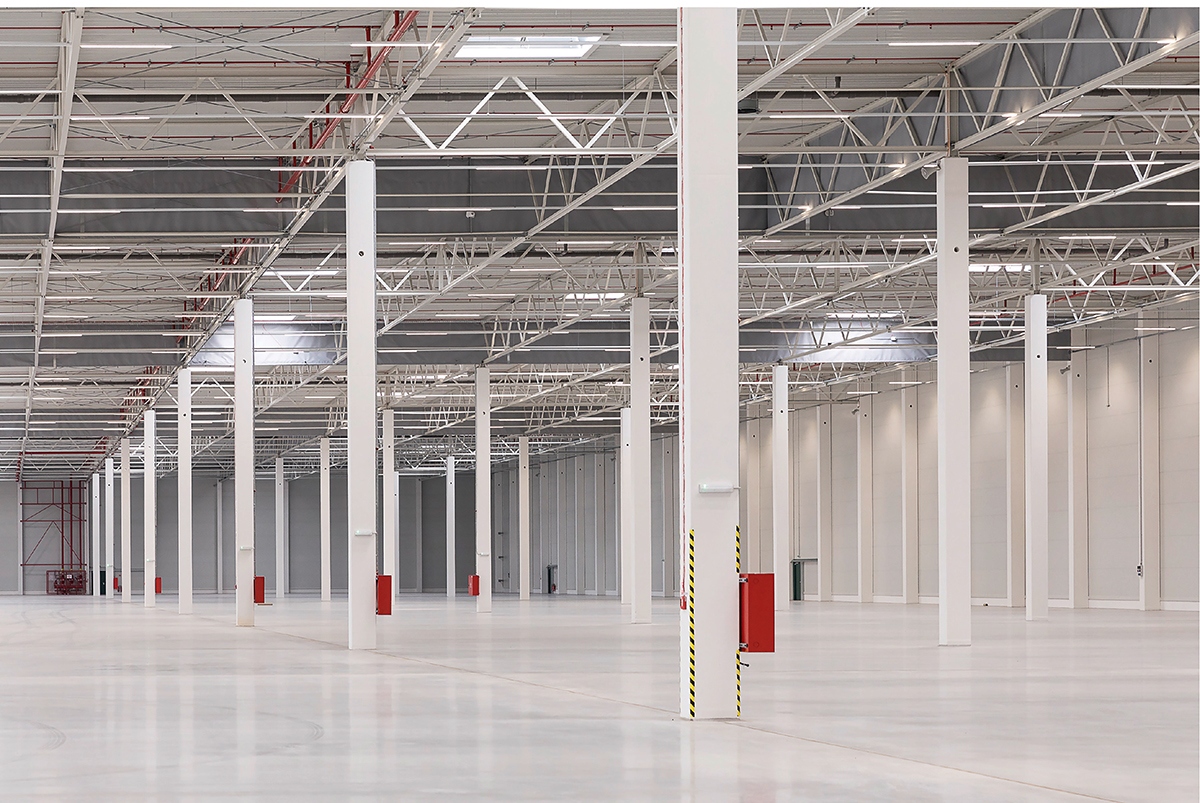 Modesta Real Estate looks back on an exciting year in the industrial & logistics asset class