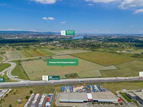 Modesta Real Estate facilitated the acquisition of a 13-hectare development site in Budapest
