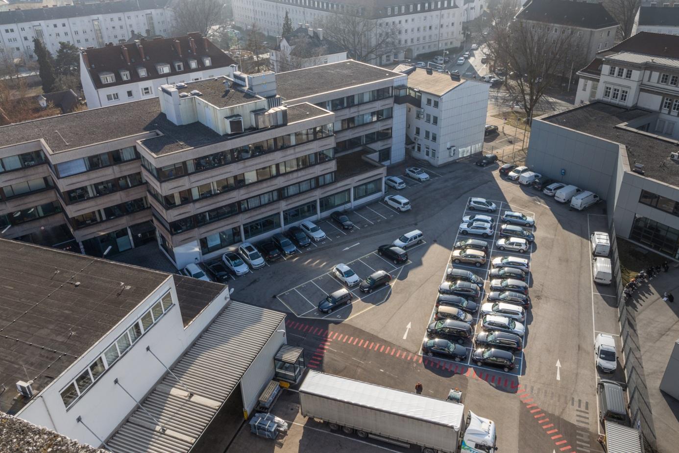 Modesta Real Estate starts bidding process on behalf of Siemens Energy Austria GmbH in Linz
