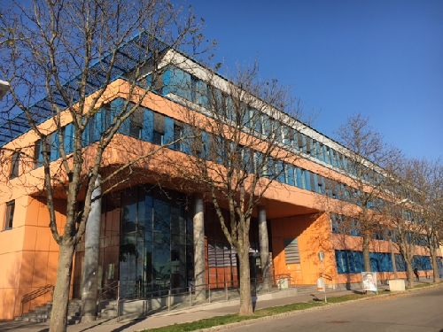 MODESTA REAL ESTATE FACILITATES SALE OF 6,600 SQM OFFICE BUILDING IN CUMBERLANDSTRASSE 32-34, 1140 VIENNA