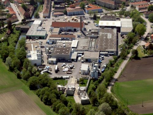 MODESTA REAL ESTATE RECEIVES EXCLUSIVE MANDATE FROM EVONIK PARA CHEMIE GMBH FOR THE SALE OF INDUSTRIAL PROPERTY IN 2440 GRAMATNEUSIEDL